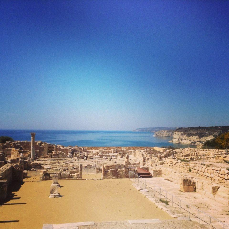 Cipro, il paesediviso.