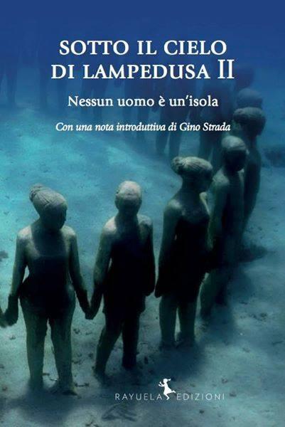 Sotto il cielo di LampedusaII