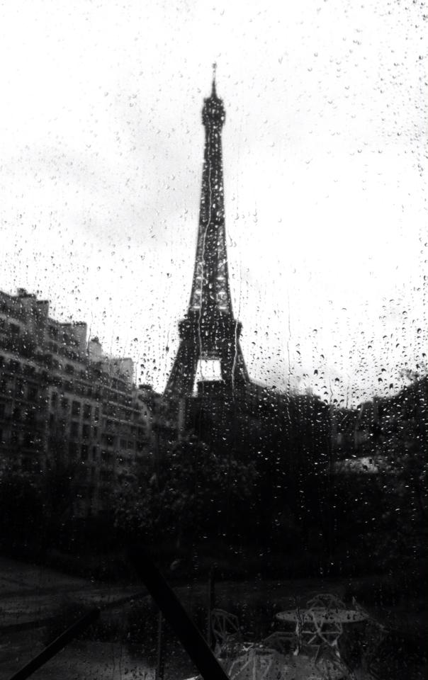 Camminando Parigi… –V