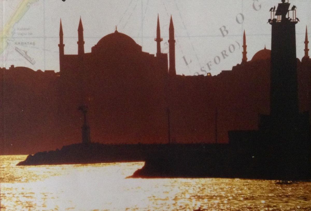 """""""Istanbul è un ponte tra imondi"""""""
