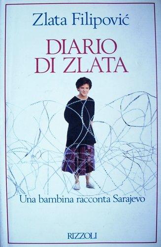 """""""Diario di Zlata"""""""