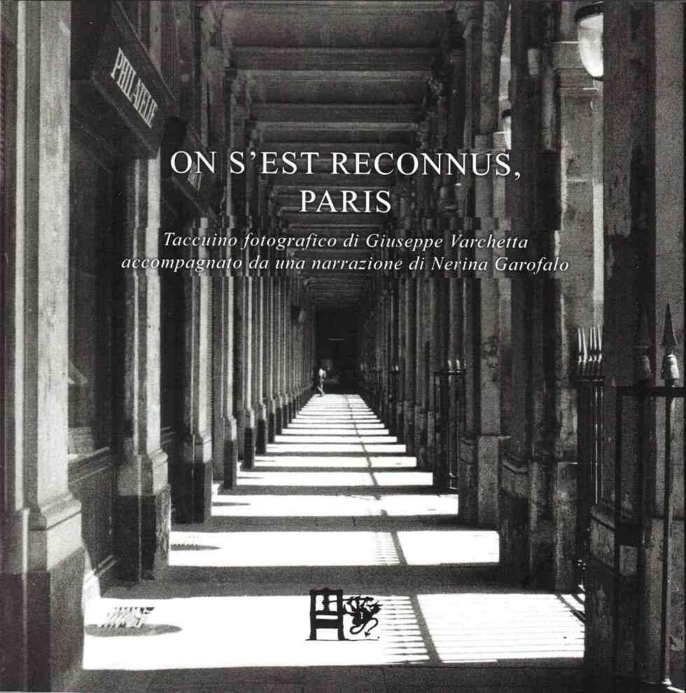 On c'est reconnus, Paris