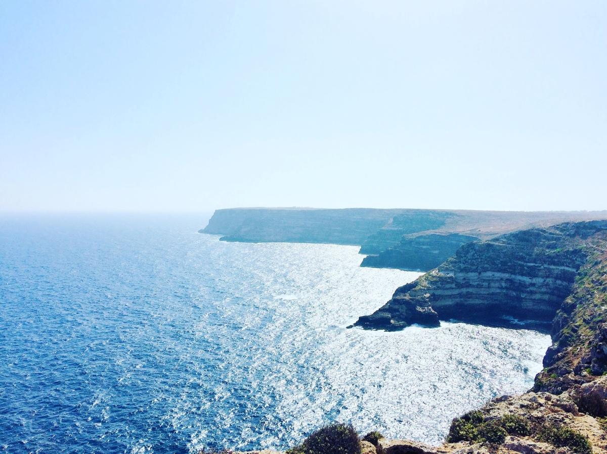 Io ♥️ Lampedusa