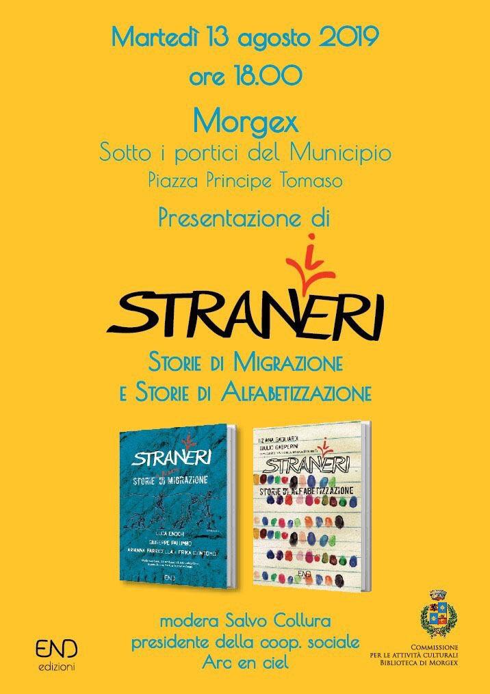 A Morgex.