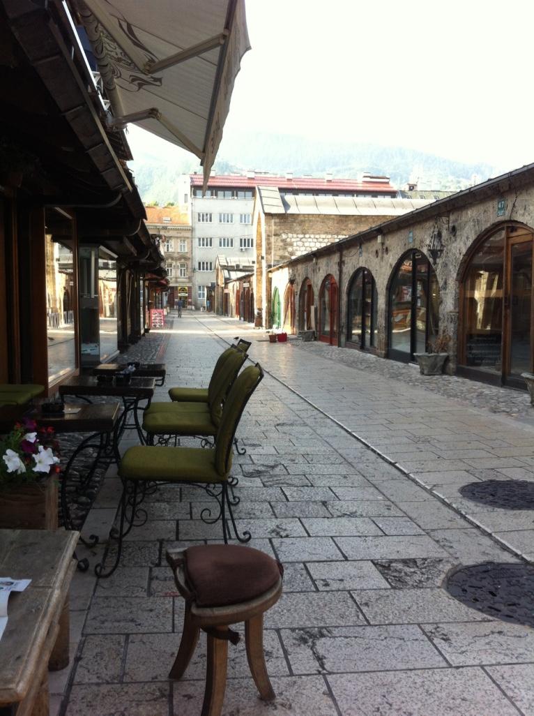 Caffè Sarajevo