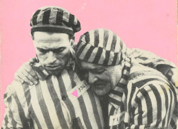Omocausto.