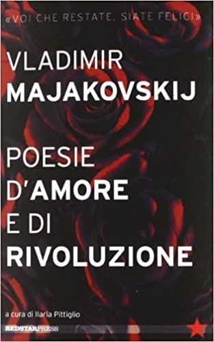 A voce alta: Ode alla rivoluzione di VladimirMajakovskij