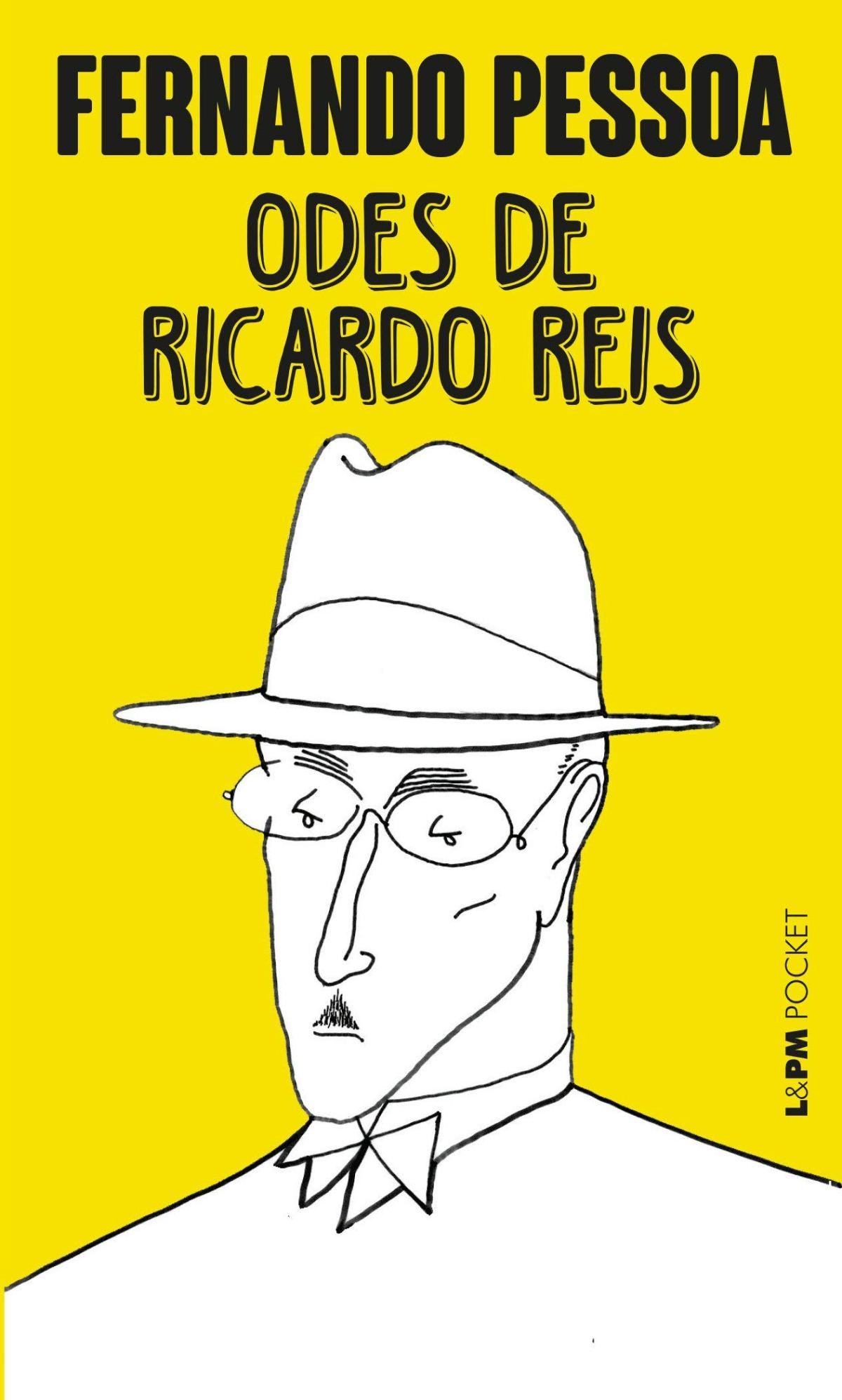 A voce alta: Ode di RicardoReis
