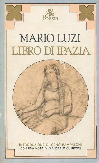 Recensione: Libro di Ipazia di MarioLuzi