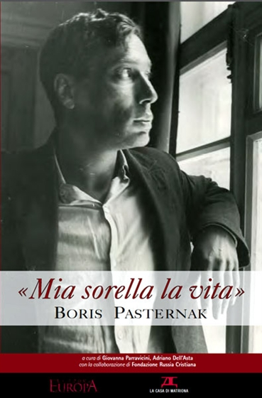 A voce alta: Definizione della poesia di Boris LeonidovičPasternak