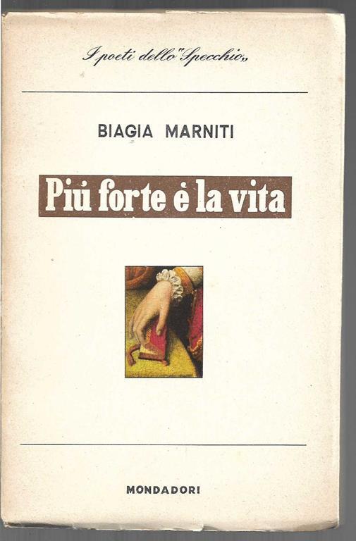 A voce alta: Terra di Puglia di BiagiaMarniti