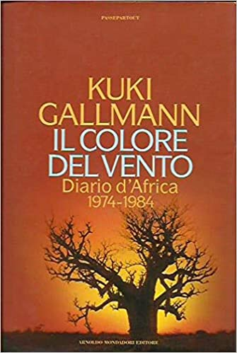 A voce alta: poesia di KukiGallmann