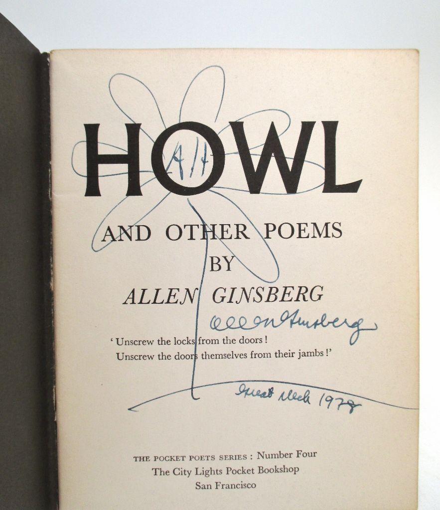 A voce alta: Canzone di AllenGinsberg