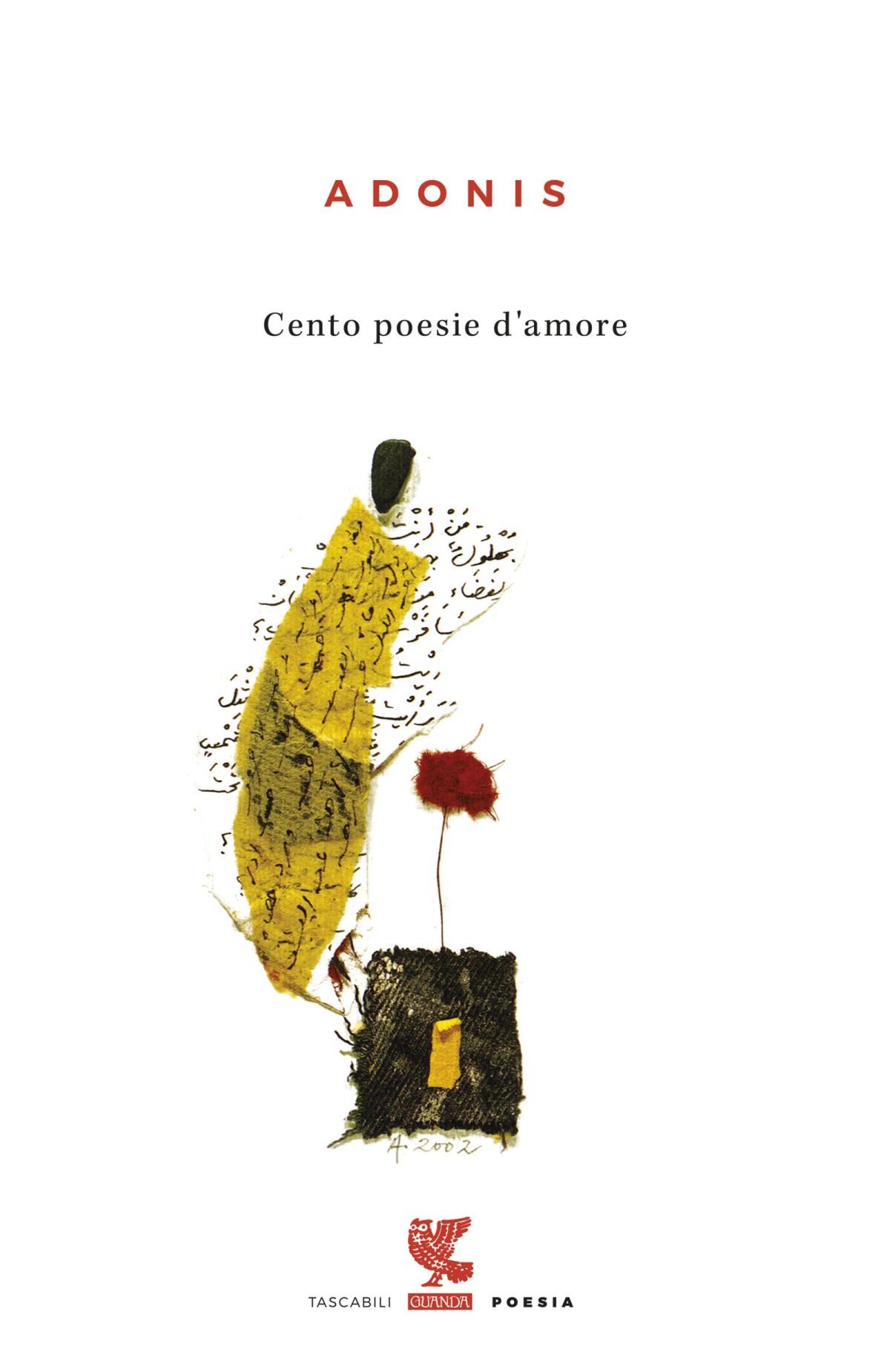 A voce alta: poesia diAdonis