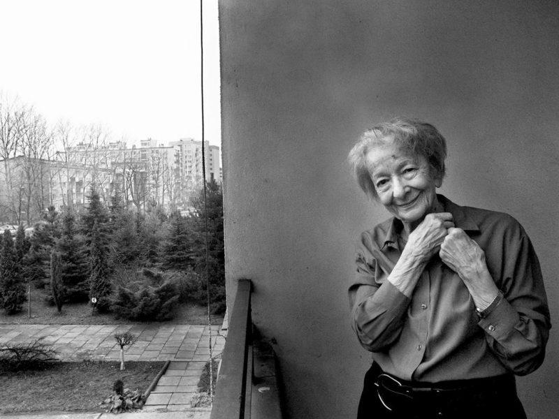 A voce alta: Numero sbagliato di WislawaSzymborska
