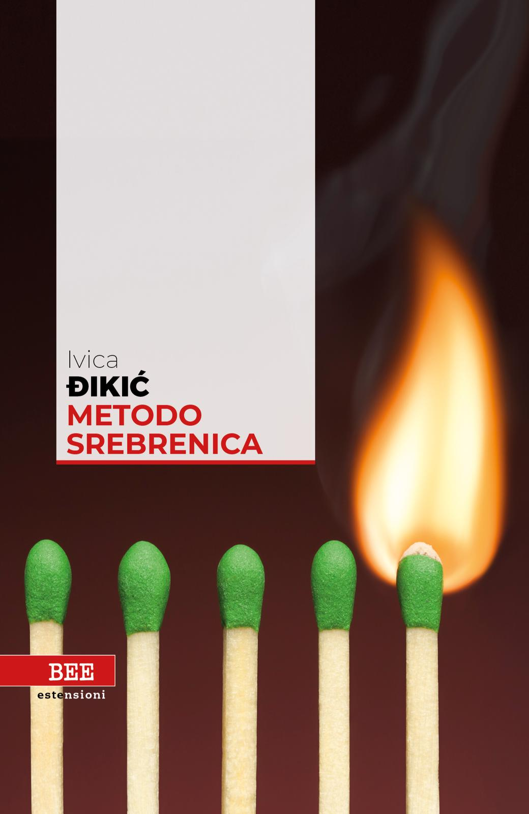 """Recensione: """"Metodo Srebrenica"""""""